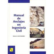 MANUAL DE  ANCLAJES EN INGENIERIA CIVIL