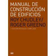 MANUAL DE CONSTRUCCION DE EDIFICIOS - 2ª Edición