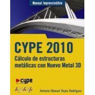 CYPE 2010. CALCULO DE ESTRUCTURAS METALICAS CON EL NUEVO METAL 3D