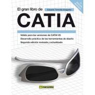 EL GRAN LIBRO DE CATIA - 2ª Edición