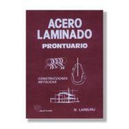 ACERO LAMINADO. PRONTUARIO