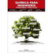 QUIMICA PARA INGENIERIA. Problemas y Prácticas