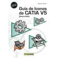 GUIA DE ICONOS DE CATIA V5 (Módulo M5)