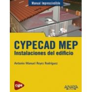 CYPECAD MEP. Instalaciones del Edificio