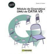 MODULO DE CINEMATICA DMU DE CATIA V5