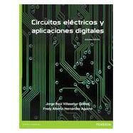 CIRCUITOS ELECTRICOS Y APLICACIONES DIGITALES - 2ª Edición