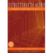 ESTRUCTURAS DE ACERO. Tomo 1-3ª Edición + Tomo 2 - 2ª Edición (Ahorro del 16%)