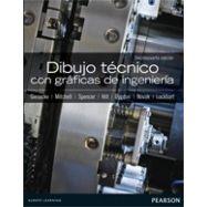 DIBUJO TECNICO CON GRAFICAS  DE INGENIERIA - 14ª Edición