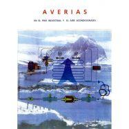 AVERIAS EN EL FRIO INDUSTRIAL Y EL AIRE AONDICIONADO
