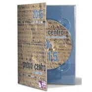 PRECIO CENTRO 2015 -  DVD (Base Precio de la Construcción Centro, Edificación y Urbanización)