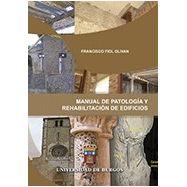 MANUAL DE PATOLOGIA Y REHABILITACION DE EDIFICIOS