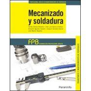 MECANIZADO Y SOLDADURA
