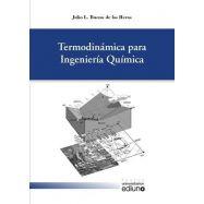 TERMODINAMICA PARA INGENIERIA QUIMICA