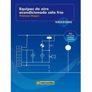 EQUIPOS DE AIRE ACONDICIONADO SOLO FRÍO (DVD 4)-  Técnicos de Servicio 4