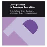 CASOS PRACTICOS DE TECNOLOGIA ENERGETICA