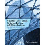 STRUCUTRAL STEEL DESIGN TO EUROCODE 3 AND AISC SPECIFICATIONS