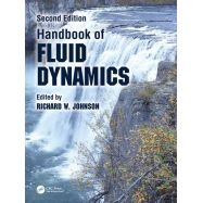 HANDBOOK OF FLUID DYNAMICS. Second Edition