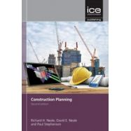CONSTRUCTION PLANNING. 2nd Edition