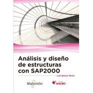 ANALISIS Y DISEÑO DE ESTRUCTURAS CON SAP 2000