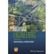 HIGHWAY ENGINEERING - 3rd Edition