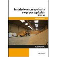 INSTALACIONES, MAQUINARIA Y EQUIPOS AGRICLAS