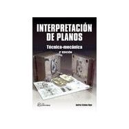 INTERPRETACION DE PLANOS - 2ª Edición