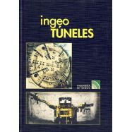 INGEO TUNELES - Volumen 4 (Incluuye CD)