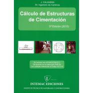 CALCULO DE ESTRUCTURAS DE CIMENTACION - 5ª Edición