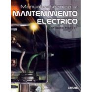 MANUAL DEL TECNICO EN MANTENIMIENTO ELECTRICO