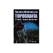 TECNICAS MODERNAS EN TOPOGRAFIA