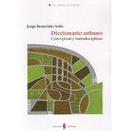 DICCIONARIO URBANO CONCEPTUAL Y DISCIPLINAR