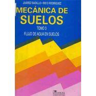 MECANICA DE SUELOS - Tomo 3: Flujo de Aguas en Suelos