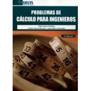PROBLEMAS DE CALCULO PARA INGENIEROS - 3ª Edición