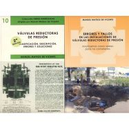 VALVULAS REDUCTORAS DE PRESION - 2 Volúmenes (2ª Edición)
