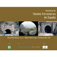 INVENTARIO DE TUNELES FERROVIARIOS DE ESPAÑA