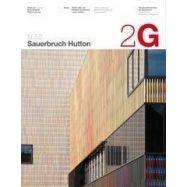 2G N.52 - SAUERBRUCH HUTTON
