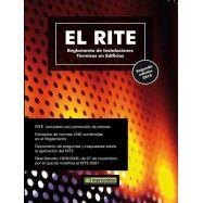 EL RITE - Reglamento de Instalaciones Térmicas en Edificios - 2ª Edición