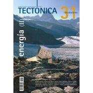 TECTONICA- Nº 31. Energía (II). Instalaciones