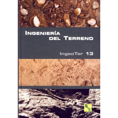 INGENIERIA DEL TERRENO - Volumen 13