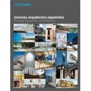 2G DOSSIER.JOVENES ARQUITECTOS ESPAÑOLES