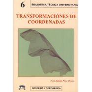 TRANSFORMACIONES DE COORDENADAS
