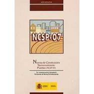 NORMA DE CONSTRUCCION SISMORRESISTENTE: PUENTES