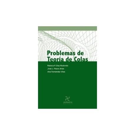 PROBLEMA DE TEORIA DE COLAS