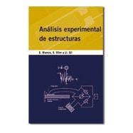 ANALISIS EXPERIMENTAL DE ESTRUCTURAS
