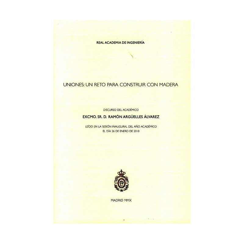 Libro INTERVENCION EN ESTRUCTURAS DE MADERA - Libros Técnicos online ...