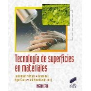 TECNOLOGIA DE SUPERFICIES EN MATERIALES