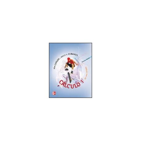 CALCULO I DE UNA VARIABLE - 9ª Edición