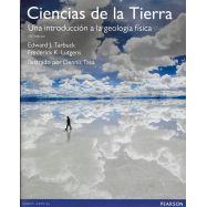 CIENCIAS DE LA TIERRA - 10ª Edición