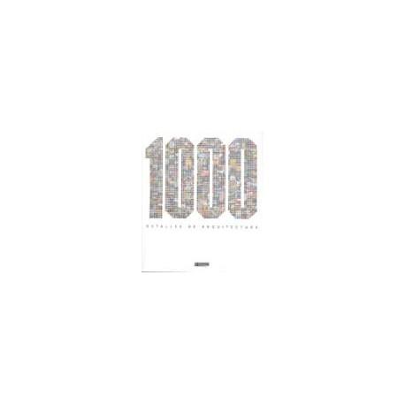 1000 DETALLES DE ARQUITECTURA
