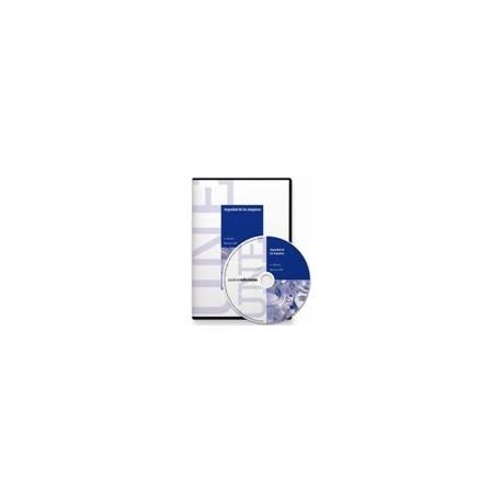 SEGURIDAD DE LAS MAQUINAS - 5ª EDICION CD-ROM